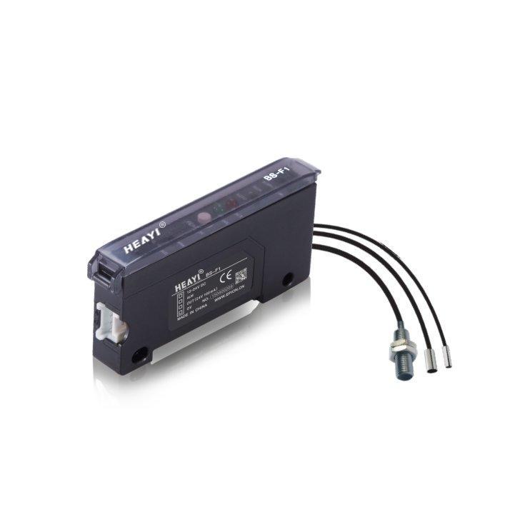 Super Small Nonferrous Metal Proximity Sensor BS-F1