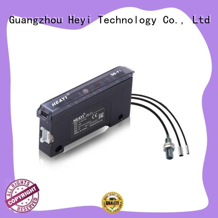 Heyi proximity sensor supply for battery equipment