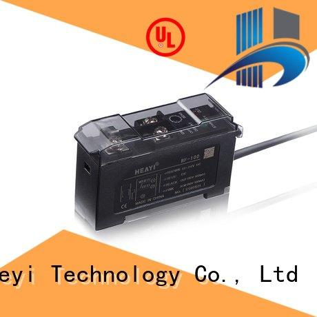 Heyi distance reflection photoelectric proximity sensor