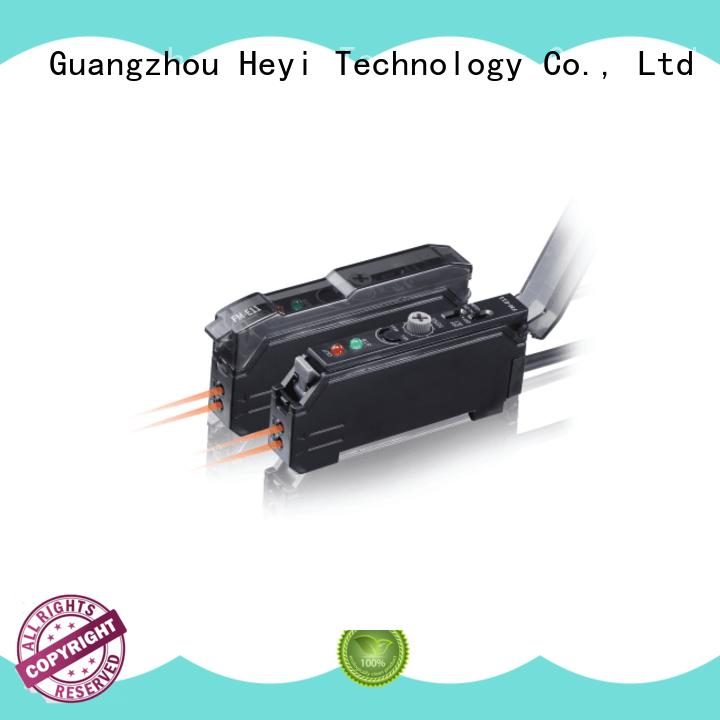 Heyi fiber optic module series for battery equipment