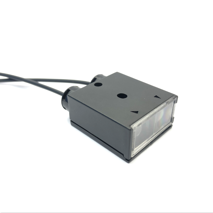 Small spot  EB-C42color mark sensor switch color recognition sensor for printing industry