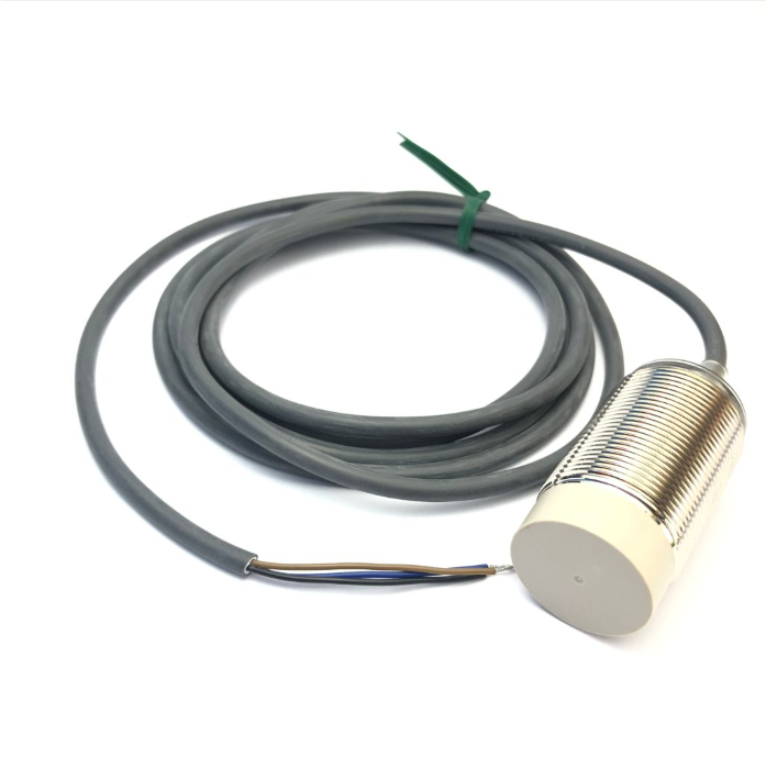 Heyi  inductive proximity M30 cylinder MH30-15N inductive proximity sensor