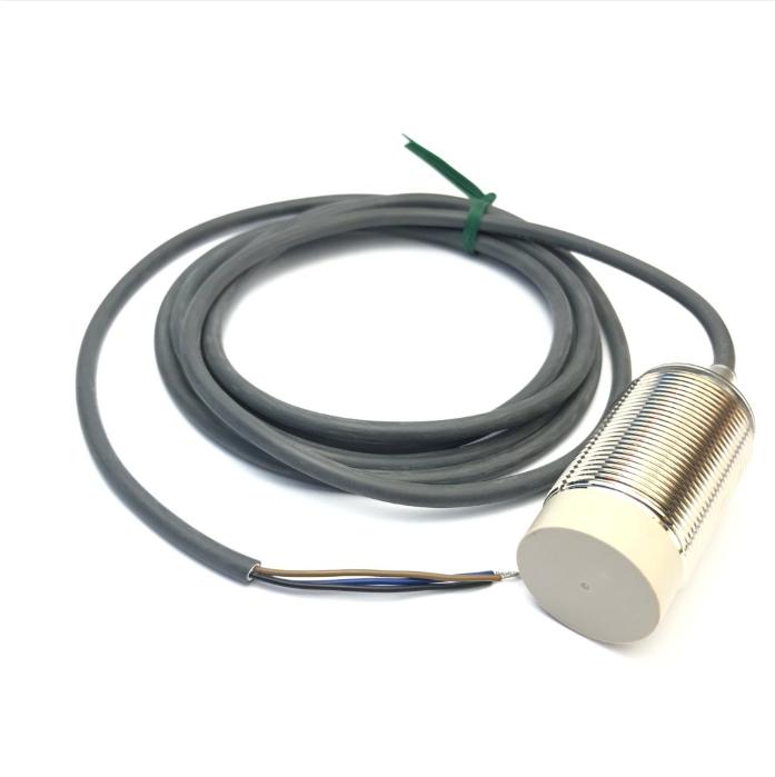 Heyi  inductive proximity M30 cylinder MH30-15N inductive proximity sensor