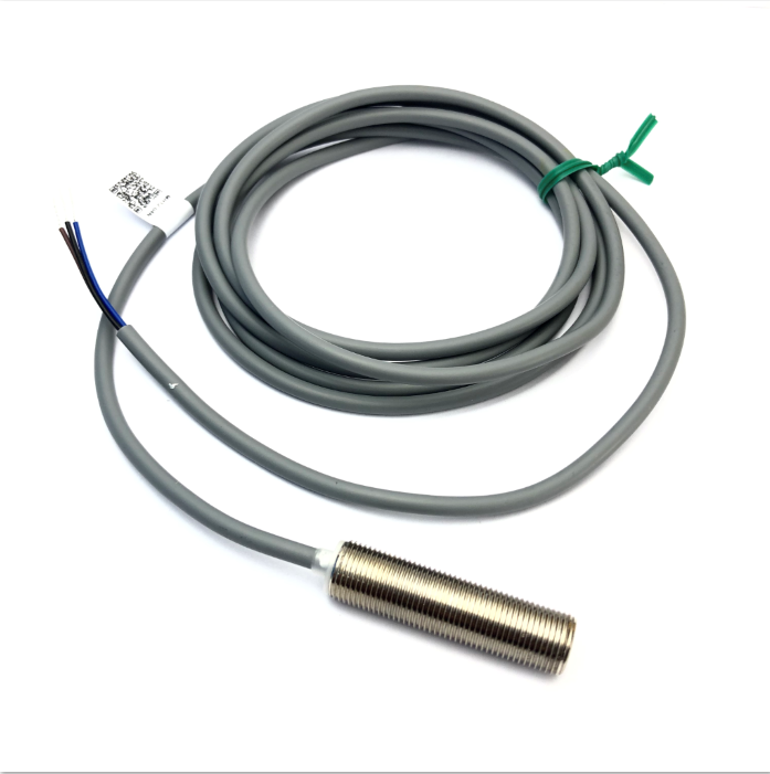 Heyi proximity switch M12 cylinder MH12-04N inductive proximity sensor