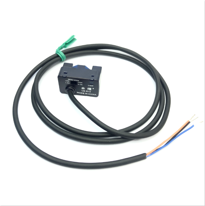 UE-S13 level sensor transparent tude liquid level detection diffuse reflective photoelectric sensor