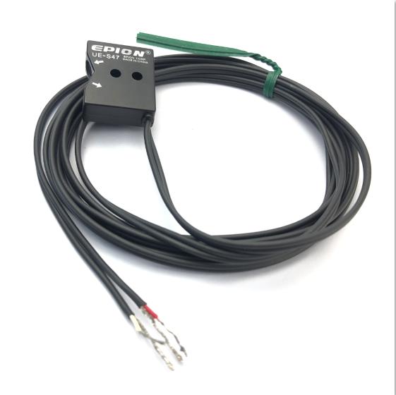Super miniature amplifier separate reflective UE-S47 Long distance photoelectric sensor