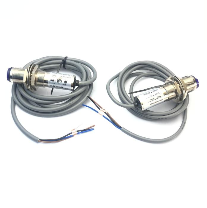 photoelectric sensor switch UE-1500TP long distance photo sensor through beam sensor
