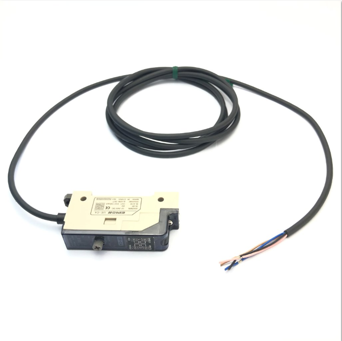 UE-C4P good quality super miniature amplifier seperate type photoelectric sensor switch with high speed