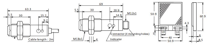 product-Heyi-cylinder sensor-img-1