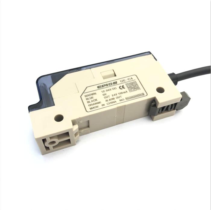 UE-C4 photoelectric proximity sensor detection objects photo sensor for lithium battery