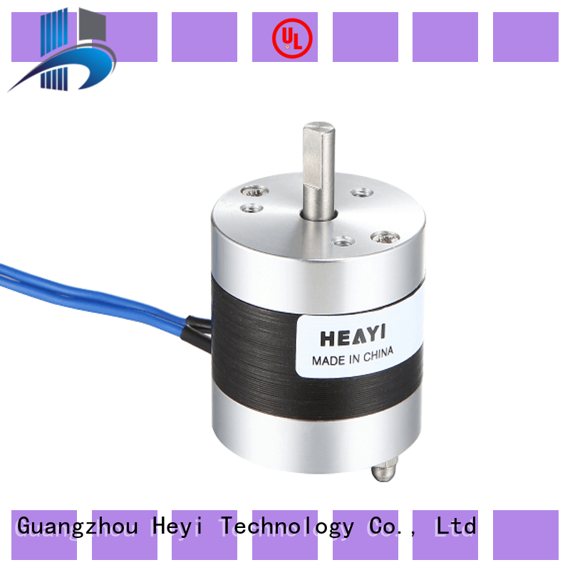 Heyi new Magnetic steel rotary electromagnet wholesale