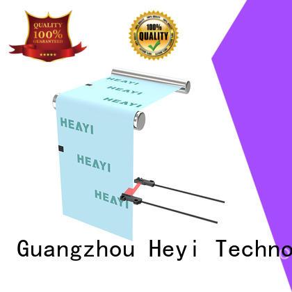 Heyi Optic fiber supplier wholesale