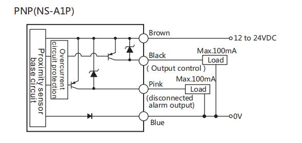 Heyi-Find Amplifier Separation Proximity Sensor   Proximity Sensor Price-5