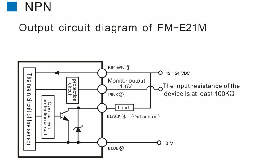 Heyi-Professional Analog Output Digital Intelligent Fiber Optic Sensor-6