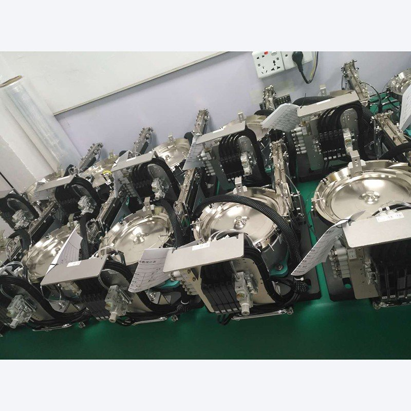 Heyi-The 15nd ChinaDongguan International Label Printing Technology ExhibitionLABLE EXPO | Ir Proxi-2