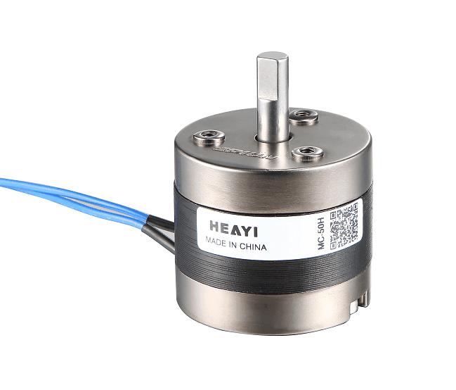 Magnetic steel rotary electromagnet MC-50N
