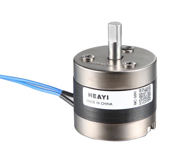 Heyi-Magnetic Steel Rotary Electromagnet Mc-50n | Magnetic Steel Rotary Electromagnet