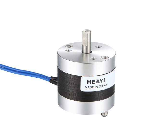 Heyi-Magnetic Steel Rotary Electromagnet Mc-40h | Magnetic Steel Rotary Electromagnet