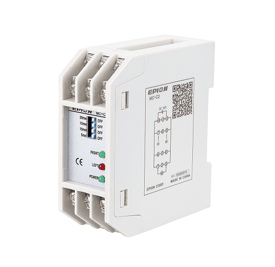 Magnetic steel rotary electromagnet controller MC-C2