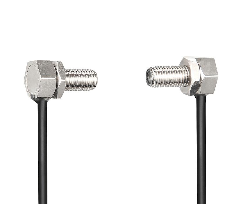 Thru-beam Type Photoelectric Sensors UE-L10A
