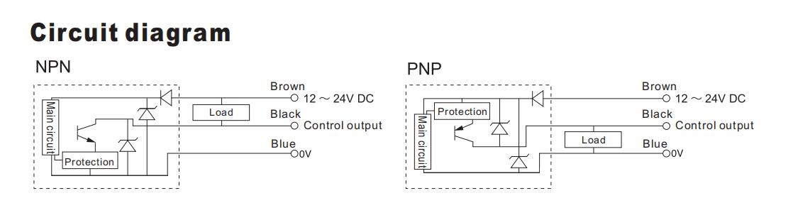 Heyi-Find Outdoor Photoelectric Sensor Photoelectric Sensor Working From Heyi Sensor-6