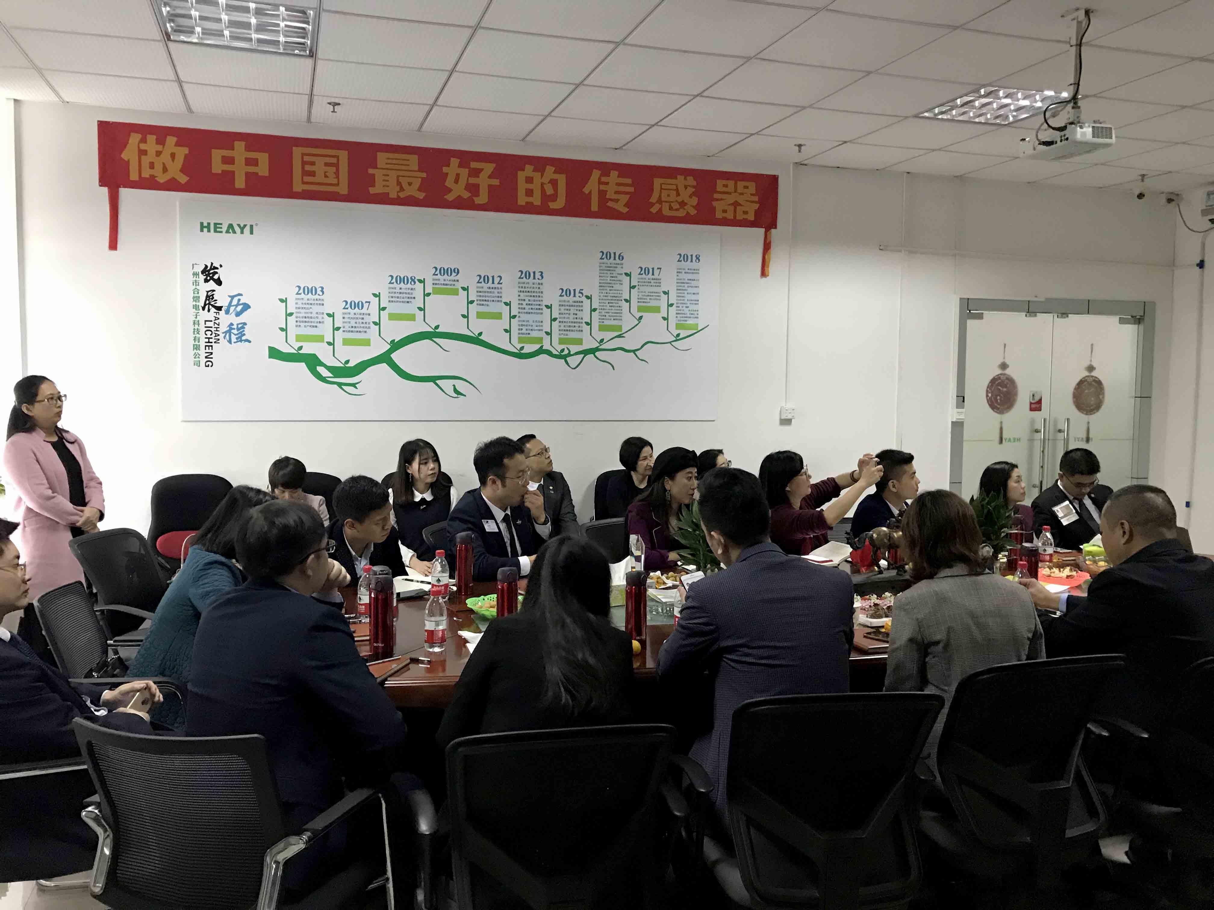 Heyi-Bni Guanghua Branch Of Haizhu District, Guangzhou, Come And Visit Heyi Tec-2