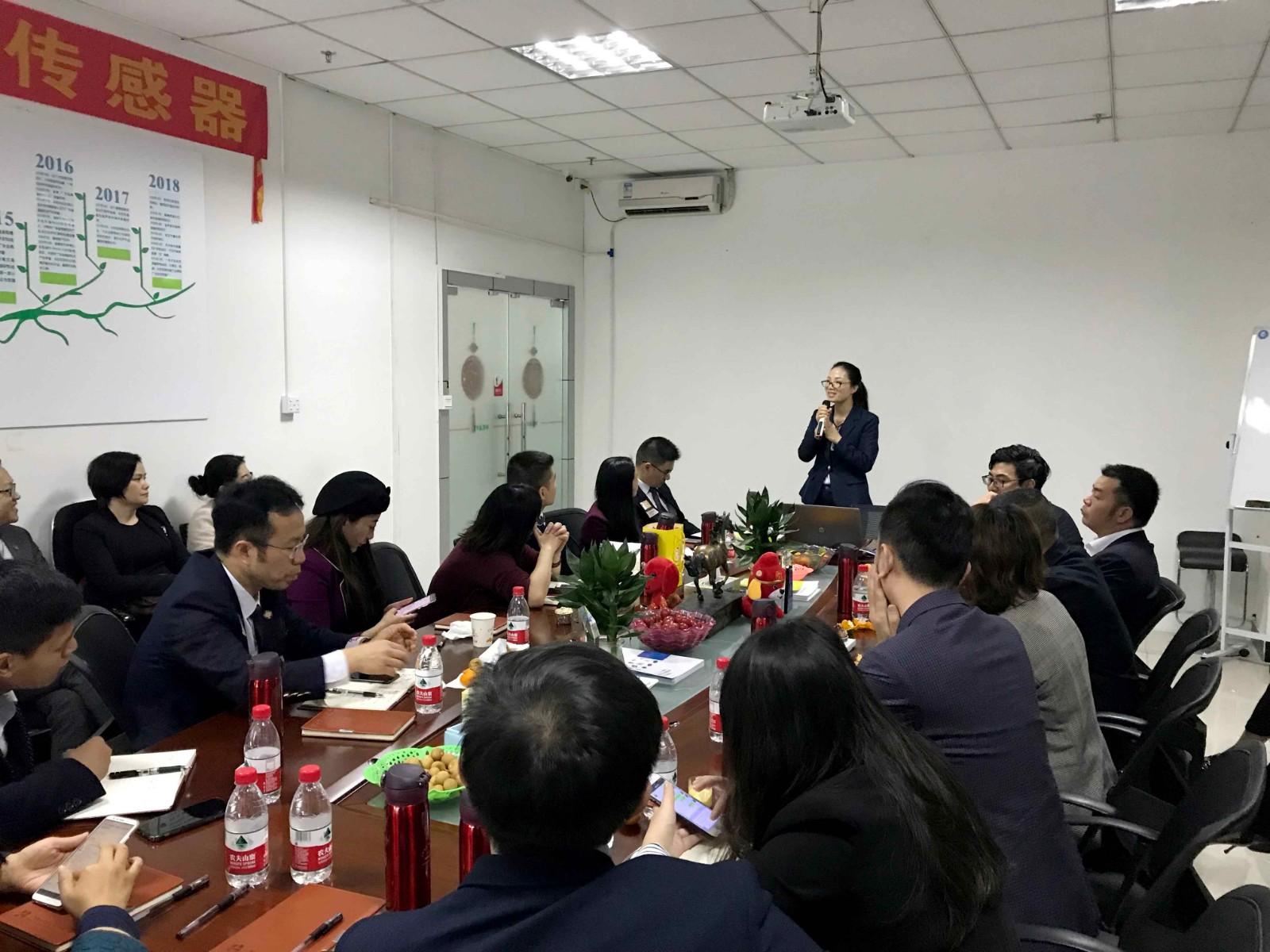 Heyi-Bni Guanghua Branch Of Haizhu District, Guangzhou, Come And Visit Heyi Tec-3