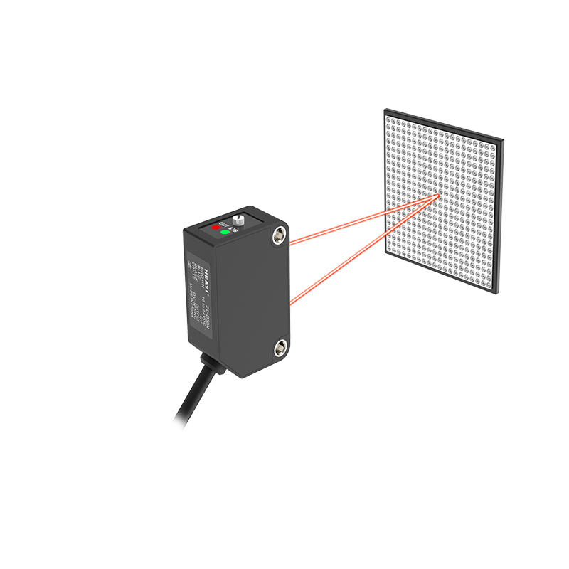 Photoelectric sensors  ZL-R20N