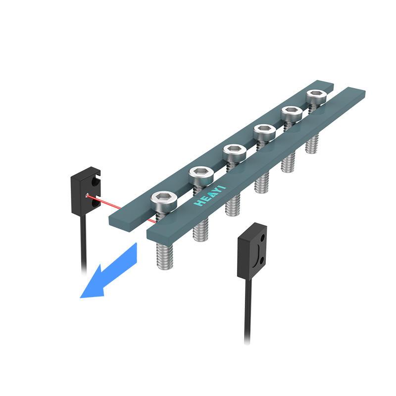Infrared LED Photoelectric Sensors UE-03