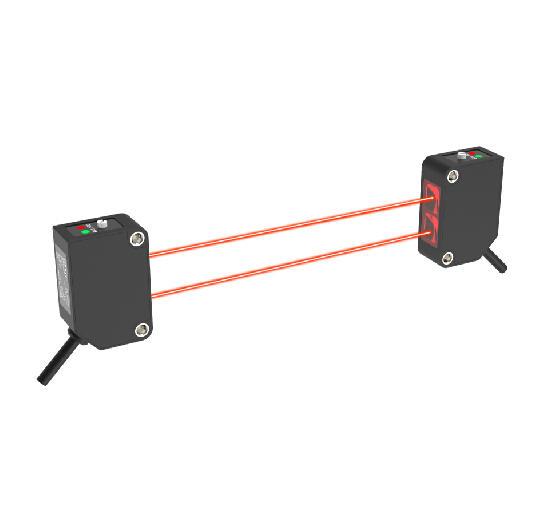 Long Detection Distance Photoelectric Sensors ZL-T10N