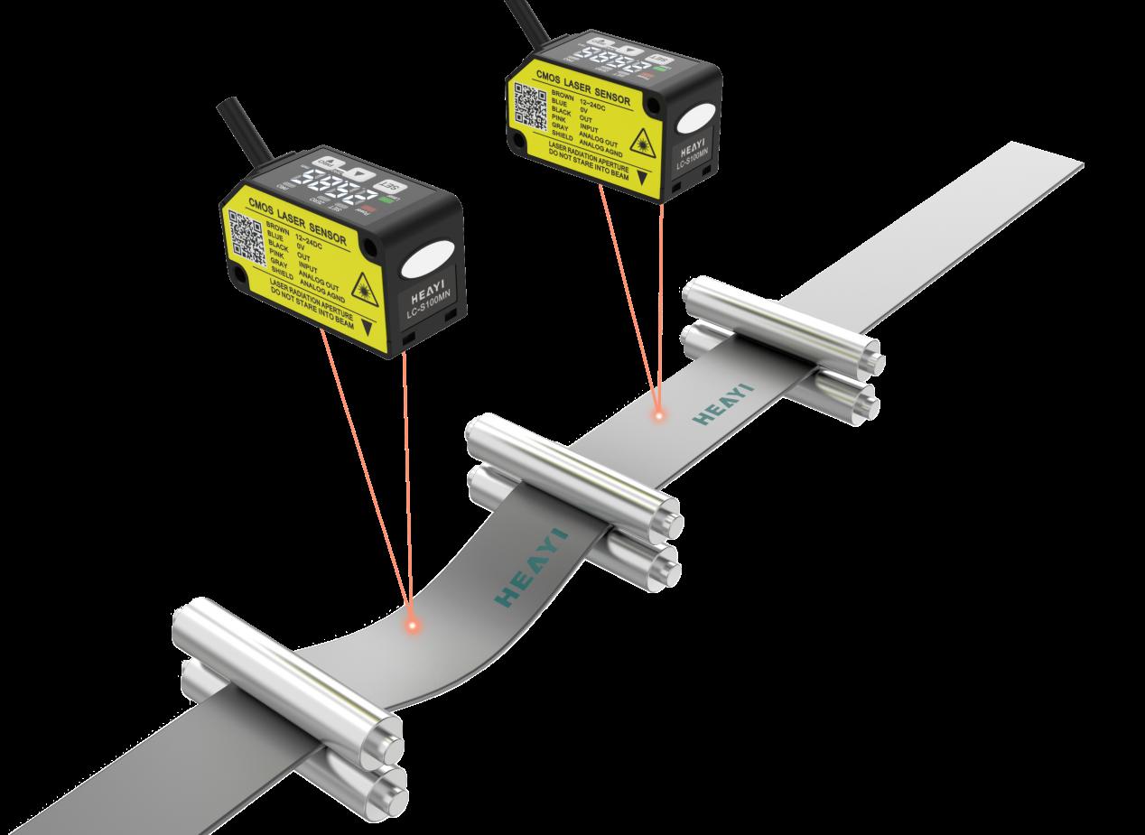 news-laser displacement sensor-Heyi-img