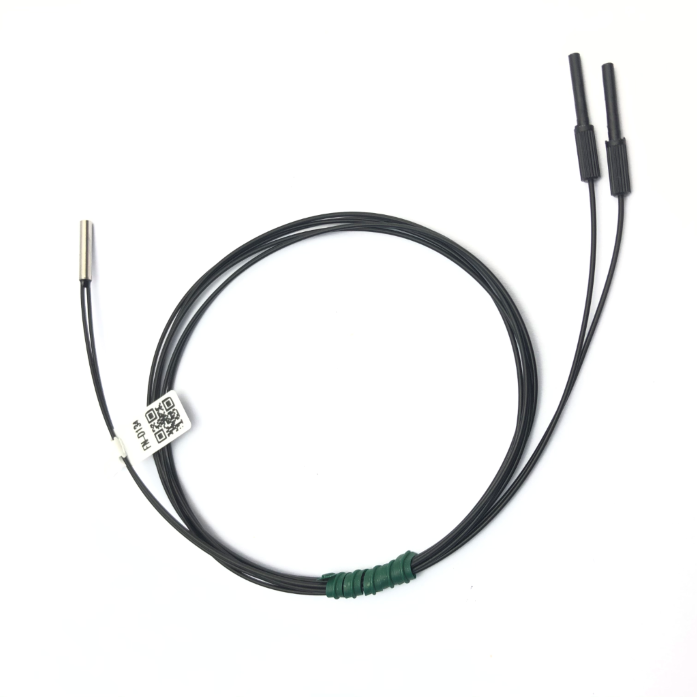 Heyi FN-D134 fiber optical cable fiber sensor head diffuse reflective R25 bend radius with high quality
