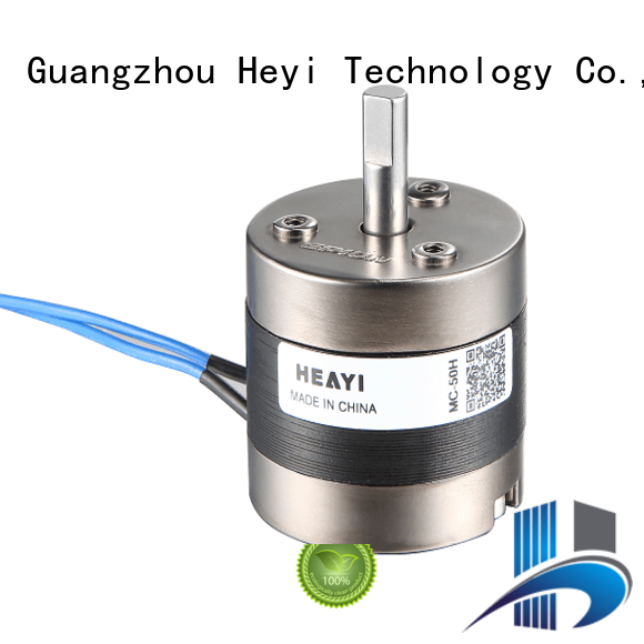 Heyi professional Magnetic steel rotary electromagnet for busniess wholesale
