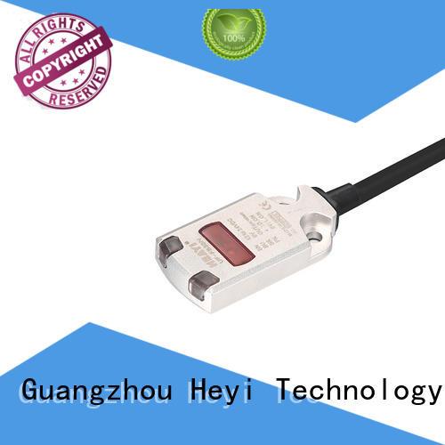 Heyi photoelectric sensor factory for battery equipment