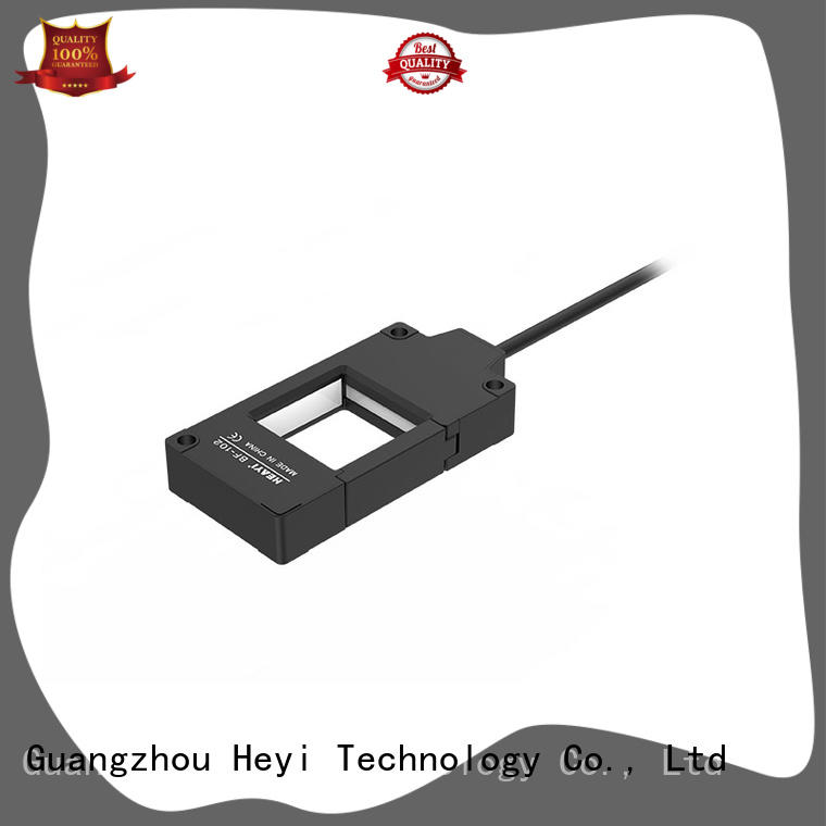 Heyi infrared photoelectric switch company for battery equipment