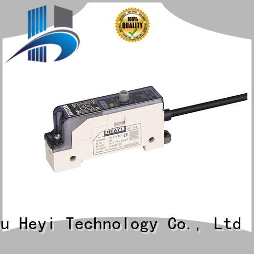 fast delivery Photoelectronic sensor amplifier company for energy equipment