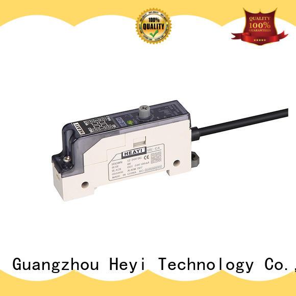 Heyi Photoelectronic sensor amplifier manufacturer for packaging equipment