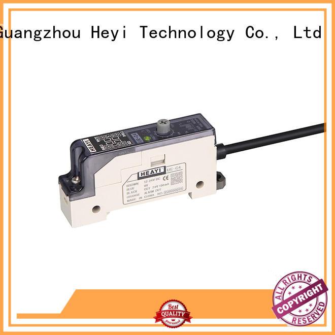 Heyi Photoelectronic sensor amplifier supplier for energy equipment