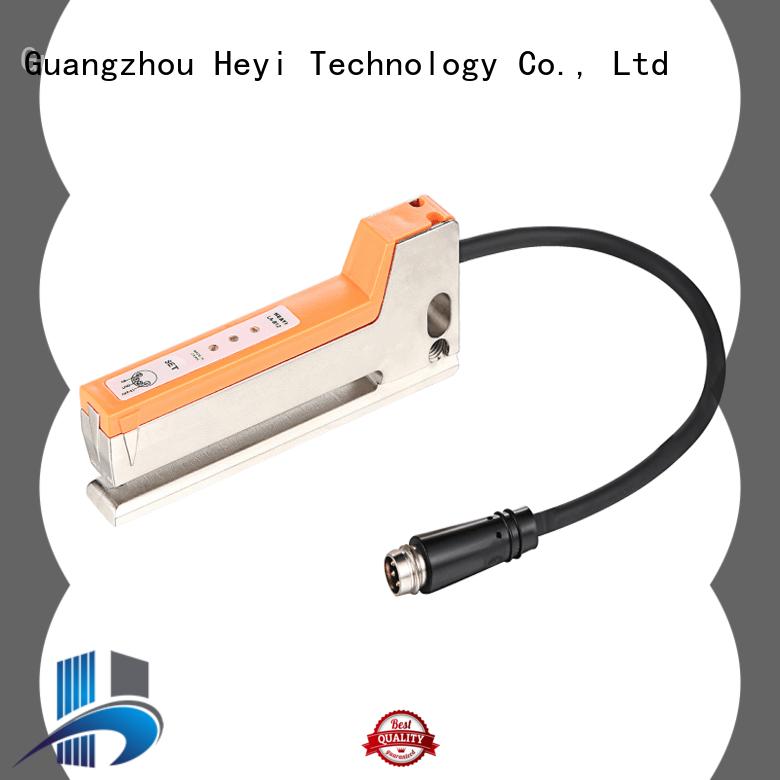 Label sensor manufacturer wholesale Heyi