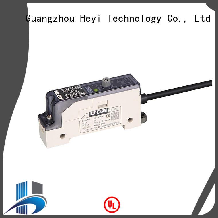 latest Photoelectronic sensor amplifier factory for energy equipment