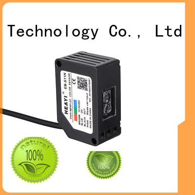 Heyi amplifier color sensor supply for energy equipment