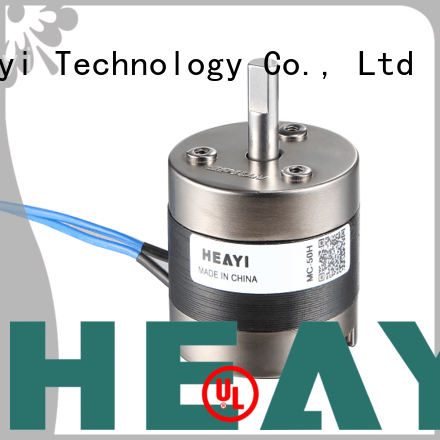 high end Magnetic steel rotary electromagnet supply wholesale