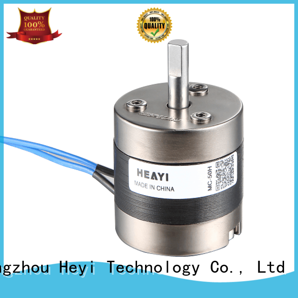 Heyi latest Magnetic steel rotary electromagnet for sale