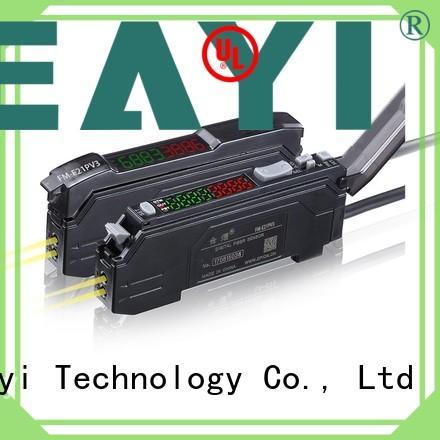 Heyi fiber optic amplifier manufacturer for battery equipment