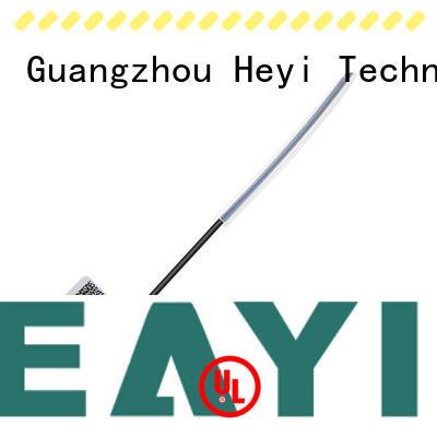 Heyi Optic fiber factory for sale