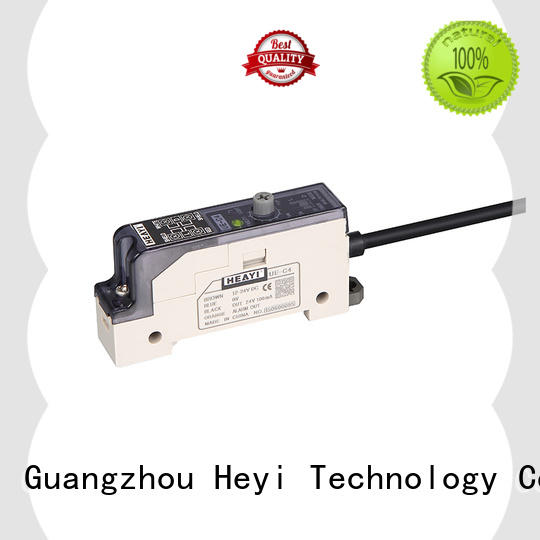 new photoelectric sensor types supplier for packaging equipment Heyi